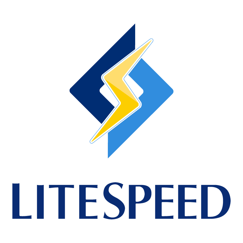 litespeed logo square